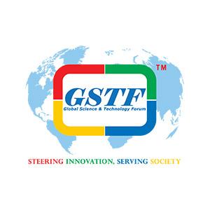 logo gstf