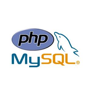 logo php mysql
