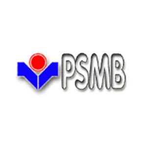 logo psmb