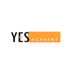 logo yes academy