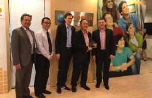 CompTia Award