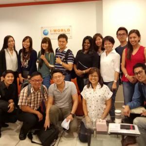 I world Technology Staff