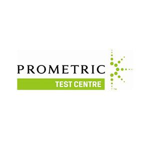 logo prometric