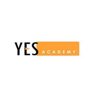 logo yes academy