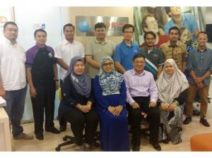 PSMB 1 Malaysia Grip Program